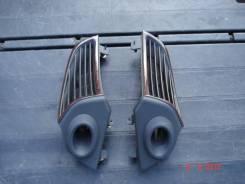 Патрубок воздухозаборника. Mercedes-Benz S-Class, 220 Двигатель 137