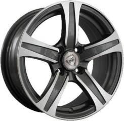NZ Wheels. 5.5x13, 4x98.00, ET35, ЦО 58,6мм. Под заказ