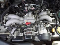 Крышка головки блока цилиндров. Subaru Legacy, BH5, BE5, BH9, BE9 Subaru Impreza, GG9, GD9 Subaru Impreza Wagon, GG9 Двигатели: EJ254, EJ204, EJ20