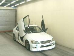 Накладка декоративная. Toyota Altezza