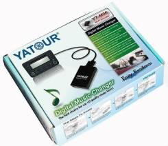 MP3 USB адаптер Toyota 5+7 Yatour YT-M06