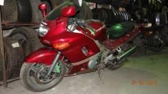 Запчасти Kawasaki ZZR 400 - 2
