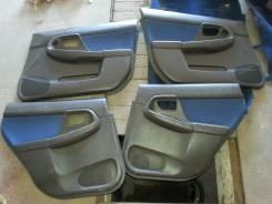 Обшивка двери. Subaru Impreza WRX STI, GDB, GDA