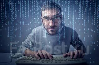 """Веб-программист. Программист, системный администратор. ООО """"Азия-Трак спецтехника"""""""