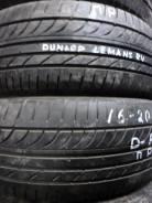 Dunlop Le Mans. Летние, износ: 10%, 2 шт