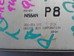 Блок управления двс. Nissan Presage, TU30 Двигатель QR25DE