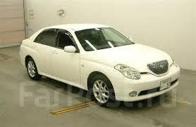 Toyota Verossa. GX110, 1G