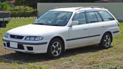 Mazda Capella. GWEW, L3