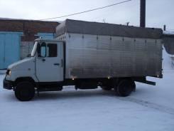 ЗИЛ 5301 Бычок. Продам или обменяю ЗИЛ 5301, 4 750 куб. см., 3 500 кг.