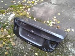 Крышка багажника. BMW 3-Series, E90. Под заказ