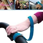 Защитный ремень для коляски