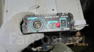 Инвертор. Nissan Safari, WYY60, WGY60, WRY60, VRY60, WRGY60, FGY60 Двигатель TD42