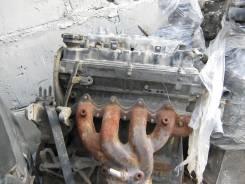 Двигатель в сборе. Mitsubishi Dingo