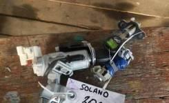 Замок зажигания + дверные Lifan Solano 2013(Лифан Солано)