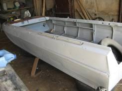 Комплект для постройки катера(водомет)
