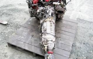 Механическая коробка переключения передач. Subaru Impreza WRX STI, GF8, GDB, GD, GC8 Subaru Forester, SF5, SG5, SG9, SG9L Subaru Legacy