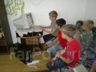 Детский дом примем пк, и ноутбуки в дар! можно не рабочие, даже