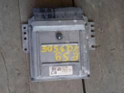 Блок управления двс. Nissan Murano, PZ50 Двигатель VQ35DE