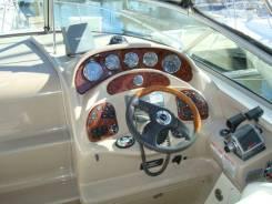 Searay. Год: 2004 год, длина 8,53м., двигатель стационарный, 220,00л.с., бензин