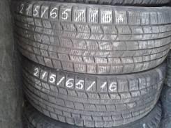 Dunlop DSX. Зимние, износ: 10%, 2 шт