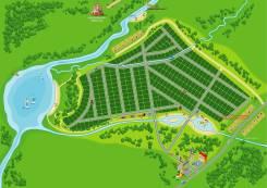 Земельный участок с коммуникациями у реки. 800 кв.м., собственность, электричество, вода, от частного лица (собственник)