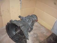 Механическая коробка переключения передач. Mitsubishi Canter Двигатель 4D35
