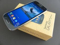 Samsung Galaxy S4 mini. Новый