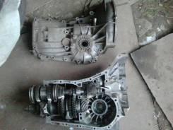 Механическая коробка переключения передач. Subaru Impreza