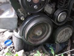 Шкив коленвала. Nissan Bluebird, QU14 Двигатель QG18DD