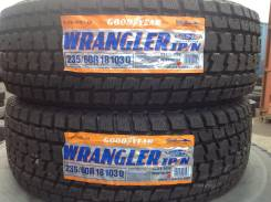 Goodyear Wrangler IP/N. Зимние, без шипов, без износа, 4 шт