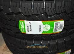 Nokian Rotiiva AT. Всесезонные, без износа, 4 шт. Под заказ