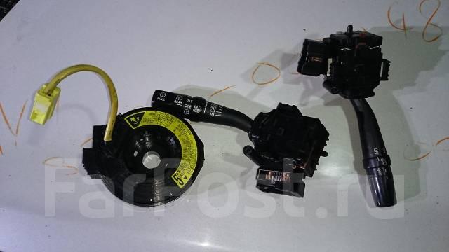 Блок подрулевых переключателей. Toyota Celica, ZZT231