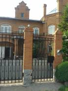 Дворец-коттедж, 15 мин. от центра. Полевая, р-н Железнодорожный, площадь дома 400 кв.м., централизованный водопровод, отопление централизованное, от...