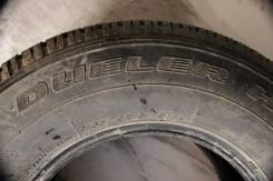 Bridgestone Dueler. Летние, без износа, 1 шт