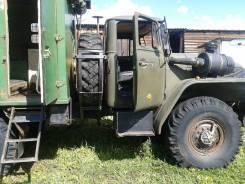 Урал. Продам -кунг., 11 150 куб. см., 8 000 кг.