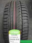 Nokian Nordman SX. Летние, без износа, 4 шт