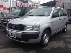 Toyota Probox. автомат, 4wd, 1.5, бензин, б/п