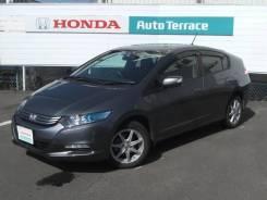 Honda Insight. вариатор, передний, 1.3, бензин, б/п. Под заказ