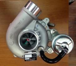 Турбина. Fiat Ducato Двигатели: 2, 3, 2 3
