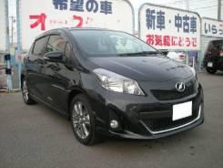 Toyota Vitz. автомат, передний, 1.3, бензин, б/п. Под заказ