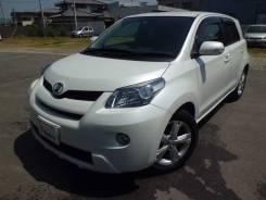 Toyota ist. автомат, 4wd, 1.5, бензин, б/п