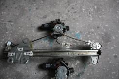 Стеклоподъемный механизм. Toyota Mark II, JZX91, JZX93, JZX90