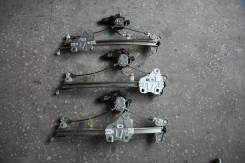 Стеклоподъемный механизм. Toyota Chaser, LX90, JZX90, JZX91, GX90, JZX93