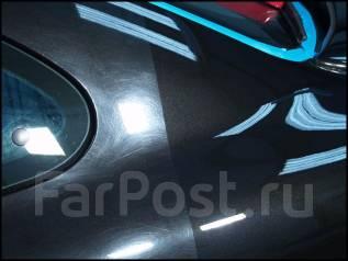 Полировка кузова - фар - жидкое стекло - чистка и ремонт оптики - линз