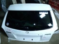 Дверь багажника. Mazda Familia, MAZDAFAMILIABJFW
