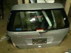 Дверь багажника. Mercedes-Benz A-Class, A160