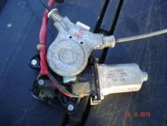 Стеклоподъемный механизм. Ford Escape, EP3WF Двигатель L3