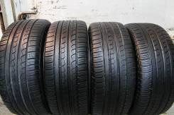 Pirelli P7. Летние, 2009 год, износ: 5%, 4 шт