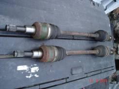 Привод. Ford Escape, EP3WF Двигатель L3
