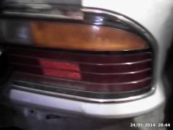 Стоп-сигнал. Mitsubishi Galant, E32A, E31A, E34A, E33A, E35A, E38A, E37A, E39A Двигатели: 4G37, 4G32, 4G67, 4D65, 4G63